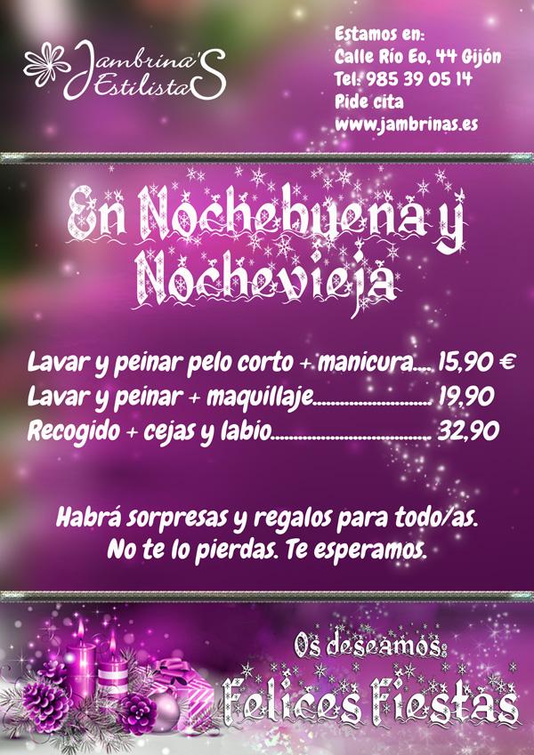 Promoción Navidad 2014