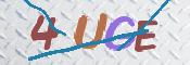 La imagen contiene caracteres que debe insertar en el área de texto.